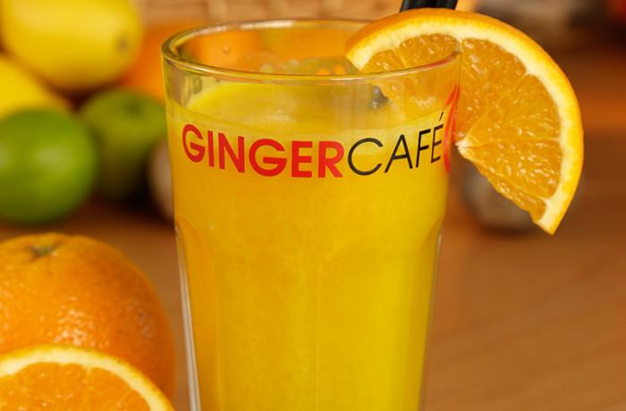 Фреш портокал